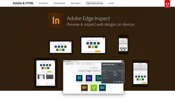 adobe edge desain responsive