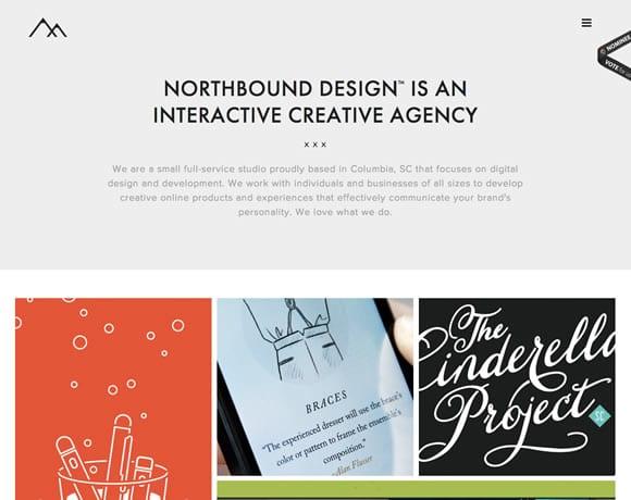 tipografi desain website